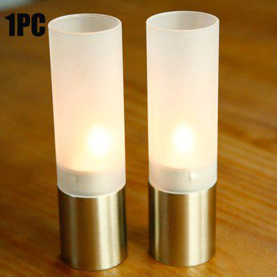 Stainless Steel Candlestick