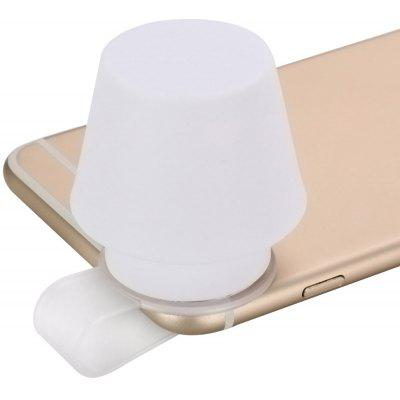 2 in 1 Phone Support Atmosphere Lamp