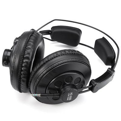 Superlux HD668B Professional Studio Standard Headphones