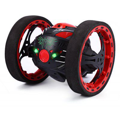 PEG SJ88 2.4GHz RC Bounce Car