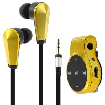AITA AT-BT35 Bluetooth V4.0+EDR Stereo Earphones