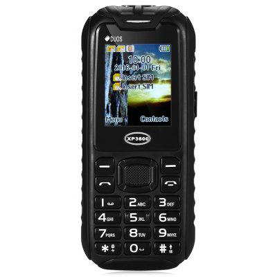XP3600 Quad Band Phone