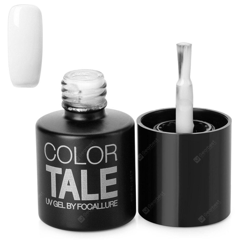 FOCALLURE Phototherapy Glue Nail Art Soak Off UV Gel Polish - $2.70 ...