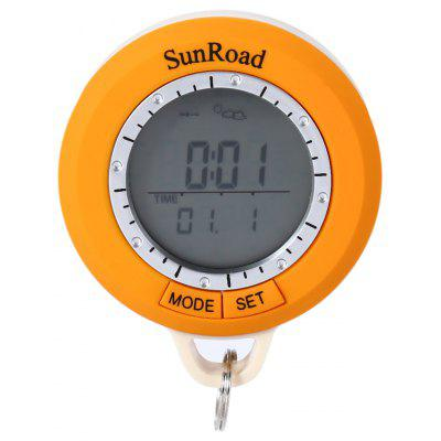 Sunroad SR108S LCD Hiking Computer