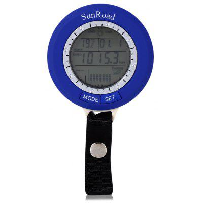 Sunroad SR204 LCD Digital Fishing Barometer