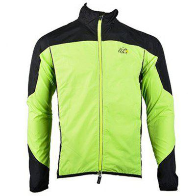 ROCKBROS Summer Male Cycling Long Sleeves