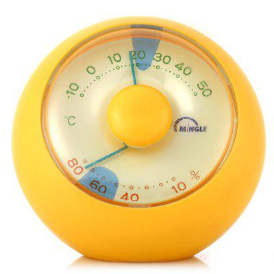 Mingle TH141 Desktop Temperature Humidity Meter