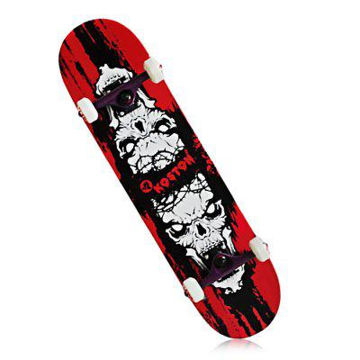 KOSTON SB048 32.125 Inches ABEC-7 Skateboard