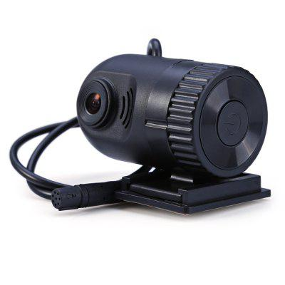 C16 1080P Full HD 3MP Car DVR Recorder CameraCar DVR<br>C16 1080P Full HD 3MP Car DVR Recorder Camera<br><br>Audio System: Built-in microphone/speacker (AAC)<br>Camera Pixel: 3MP<br>Charge way: Car charger<br>Chipset: Novatek 96220<br>Chipset Name: Novatek<br>Class Rating Requirements: Class 6 or Above<br>Function: Loop-cycle Recording, Motion Detection, G-sensor, WDR<br>G-sensor: Yes<br>Image Format: JPG<br>Image Sensor: OV9712<br>Interface Type: TF Card Slot<br>Loop-cycle Recording: Yes<br>Loop-cycle Recording Time: 10min,3min,5min<br>Max External Card Supported: TF 32G (not included)<br>Model: C16<br>Motion Detection: Yes<br>Package Contents: 1 x Car DVR Camera with 3M Sticker, 1 x 2-in-1 AV Cable, 1 x English / Chinese User Manual<br>Package size (L x W x H): 18.500 x 13.000 x 8.200 cm / 7.283 x 5.118 x 3.228 inches<br>Package weight: 0.233 KG<br>Product size (L x W x H): 6.000 x 3.800 x 4.000 cm / 2.362 x 1.496 x 1.575 inches<br>Product weight: 0.043KG<br>Type: Full HD Dashcam<br>Video format: AVI<br>Video Output: AV-Out<br>Video Resolution: 1080P (1920 x 1080),720P (1280 x 720)<br>Video System: NTSC,PAL<br>WDR: Yes<br>Wide Angle: 140 degree wide angle