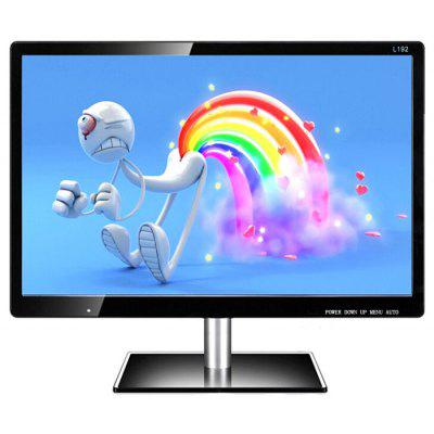 Djie L192 19 inch LED Monitor