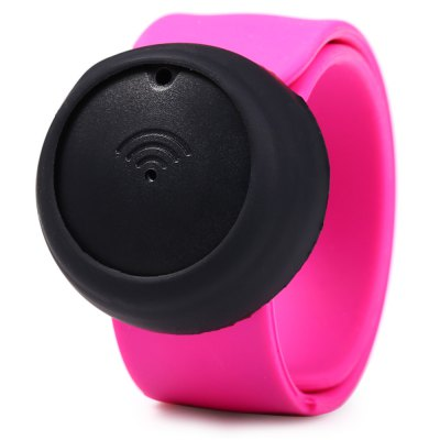 Mini HV-100 Bluetooth 4.0 Kids Wristband Anti-lost Alarm
