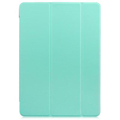MOSHUO Protective PU Leather Flip Cover Case for iPad Air 2