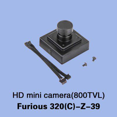 Extra 800TVL HD Camera Set for Walkera Furious 320 320G Multicopter RC Drone