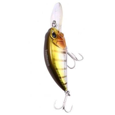 DW32 60mm Trulinoya Hard Fishing Lure
