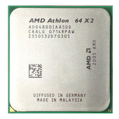 AMD Athlon 64 X2 4800+ CPU