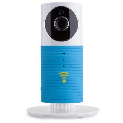 Baby Monitor WiFi IP Camera with Night Vision Two-way Audio Motion Detection