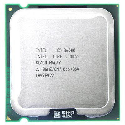 Intel Kern 2 Quad Q6600 CPU