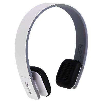 BOAS LC - 8200S Bluetooth V4.1 Wireless Audio Headphones