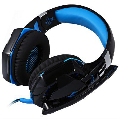 Фото EACH G2000 USB Gaming Headset. Купить в РФ