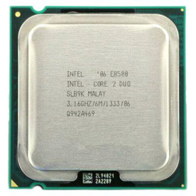 Intel Kern 2 Duo E8500 CPU