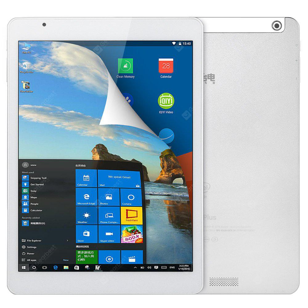 Teclast X98 Plus Windows 10 Android 51 Tablet Pc 21077 Free Samsung Portable Eksternal Ssd T3 250gb Usb 31 Kalender Shipping
