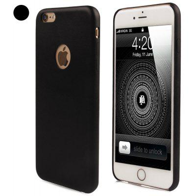 Moshuo PU Leather Phone Case for iPhone 6 Plus / 6S Plus