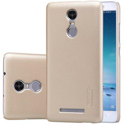 NILLKIN Dull Polish Back Case for XIAOMI Redmi Note 3