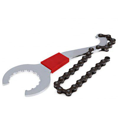 Mountain Bike Bicycle Chain Cutter Repair Remover Tool