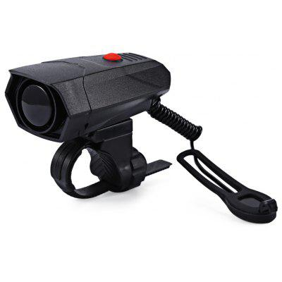 Ultra Loud Bike Bicycle MTB Horn Handlebar Ring Bell Siren Alarm