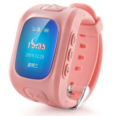 Deest D5 Kid Smartwatch Phone