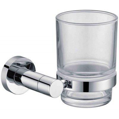 GJ-0201 Wall Style Toothbrush Holder