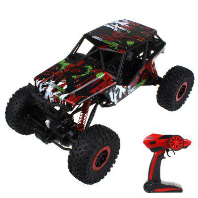 HB - P1001 2.4G 4WD 1 : 10 Rally Car