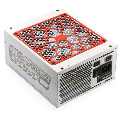 Segotep ZP500P-SG Power Supply 80 Plus Platinum Version