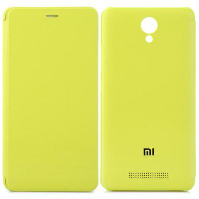 Original XiaoMi Redmi Note 2 Full Protective Leather Case