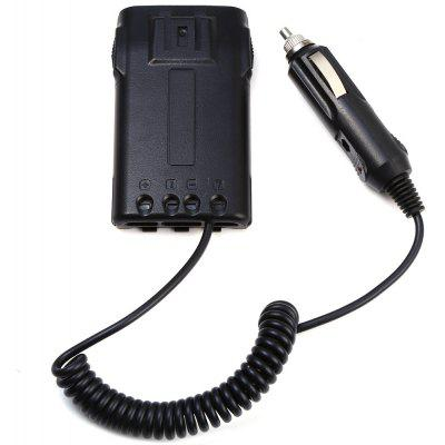 Car Charger Battery Eliminator