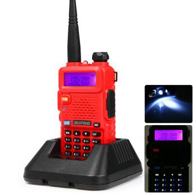 BAOFENG UV-5R VHF / UHF 128 Channels Walkie Talkie