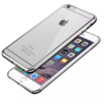 ASLING TPU Soft Protective Case for iPhone 6 / 6S