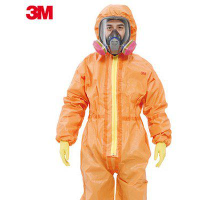 3M 4690 Conjoined Protective Clothing