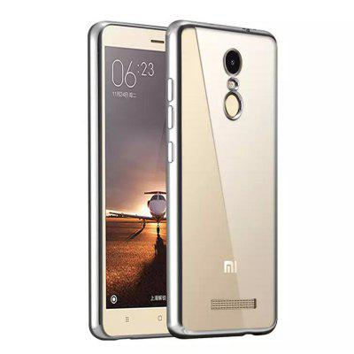 ASLING TPU Soft Protective Case for Xiaomi Redmi NOTE 3 / 3 Pro