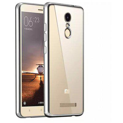 ASLING TPU Soft Protective Case For Xiaomi Redmi NOTE 3 Pro