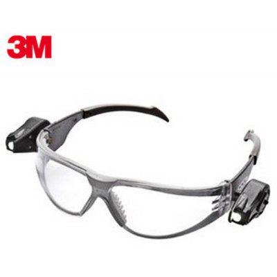 3M 11356 Anti Shock Protective Glasses