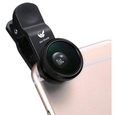 Old Shark 3-in-1 Handy lens