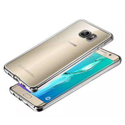 ASLING TPU Soft Protective Case for Samsung Galaxy S6 Edge Plus