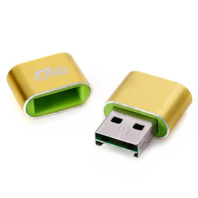 Maikou T18 USB 2.0 Micro SD Card Reader