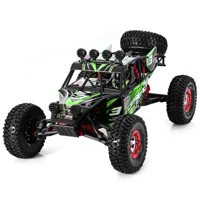 FEIYUE - 03 1/12 2.4G Full Scale 4WD Desert RC Off-road Racing Car