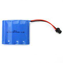 Extra 4.8V 700mAh Battery Pack for HB - P1803 HBP1803 Climbing Car