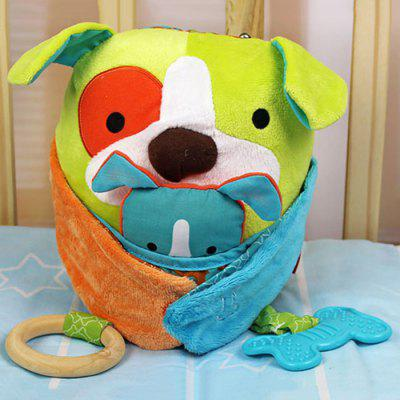 Animal Style Plush Doll Multifunctional Gift for Kids BabyStuffed Cartoon Toys<br>Animal Style Plush Doll Multifunctional Gift for Kids Baby<br><br>Features: Cartoon<br>Materials: Plush, PP Cotton<br>Package Contents: 1 x Animal Figure Doll<br>Package size: 20.00 x 15.00 x 10.00 cm / 7.87 x 5.91 x 3.94 inches<br>Package weight: 0.130 kg<br>Series: Fashion<br>Theme: Other