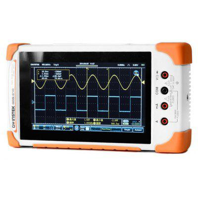 Фото Gwinstek GDS-210 Digital Oscilloscope. Купить в РФ