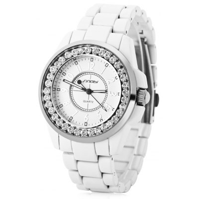 Sinobi 9390 Male Quartz Watch