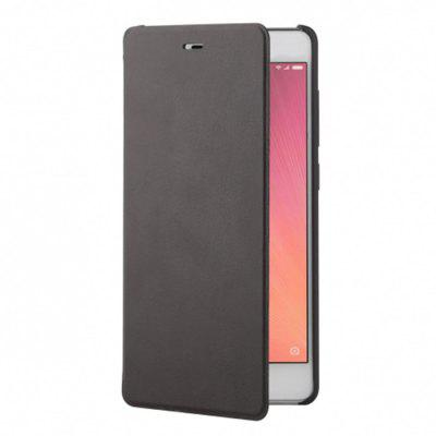 Original XiaoMi Redmi 3 PC and PU Flip Protective Leather Case